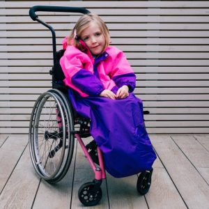 لباسهای مناسب کودکان معلول